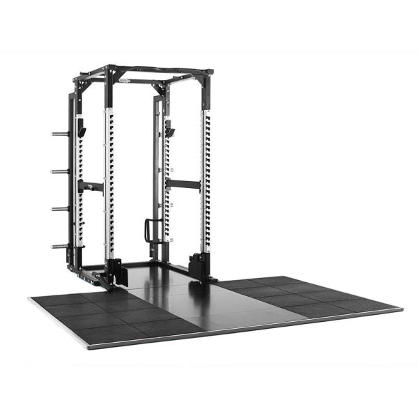 Олимпийская жимовая стойка Technogym  Olympic Power Rack PG11