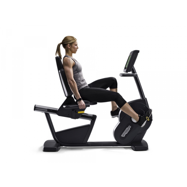 Велотренажер Technogym Recline Excite 1000 P TV