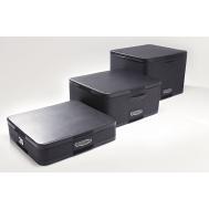 Мягкий плиобокс 20 см Technogym Soft Plyo Box 20cm A0000672