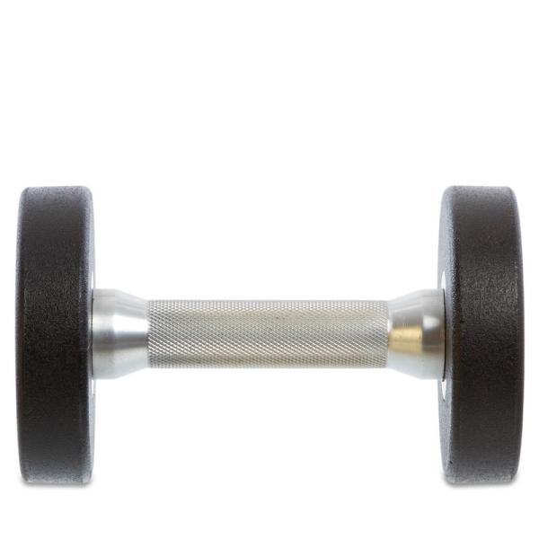 Гантель цельная полиуретановая Technogym TG-2.5 кг
