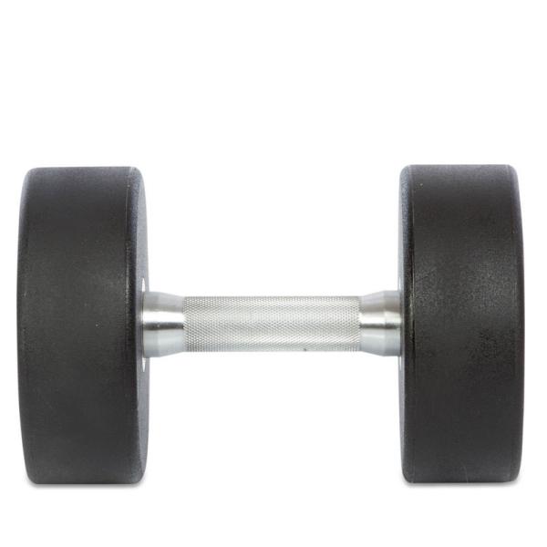 Гантель цельная полиуретановая Technogym TG-22.5 кг