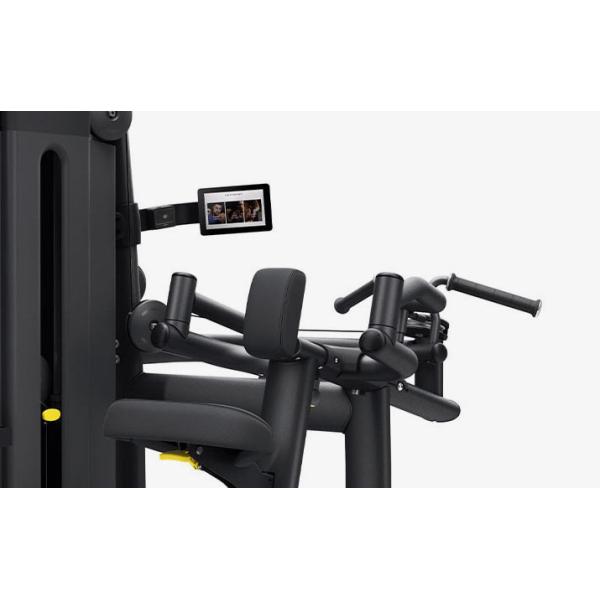 Тренажер для дельтовых мышц Technogym Upper Back с Unity Mini