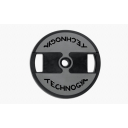Диск уретановый 1,25 кг Technogym Urethane Encased Disk 50MM 1.25KG FD01-NRGM