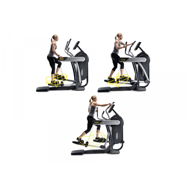 Орбитрек Technogym Vario Excite 1000 SP LED