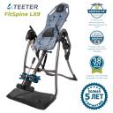 Инверсионный стол механический Teeter FitSpine LX9