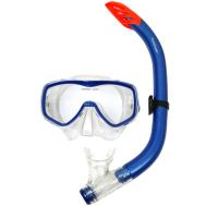 Набор для дайвинга взрослый Tunturi Snorkel Set Senior 14TUSSW030