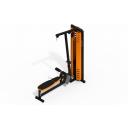 Блок для мышц спины Wuotan GB.03P