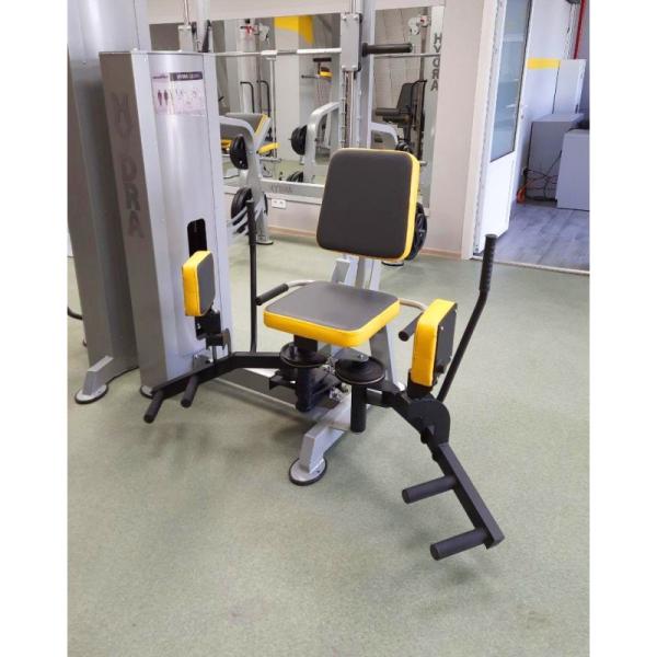 Тренажер для приводящих - отводящих мышц бедра Wuotan GB.07H