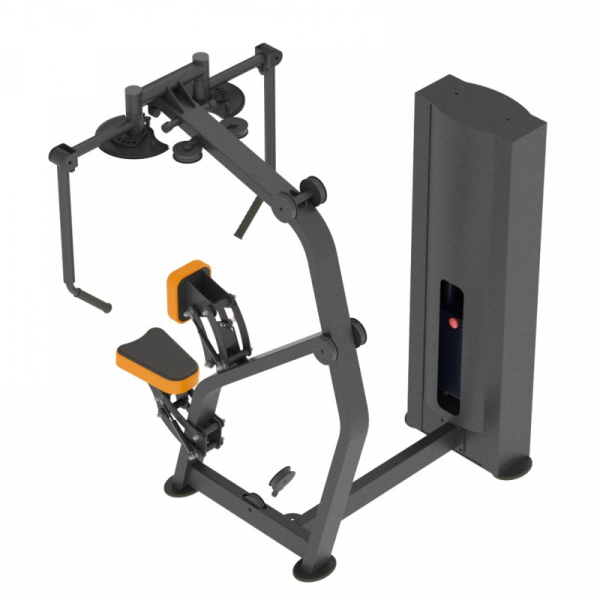 Тренажер для мышц груди и задних дельт Wuotan GB.09H