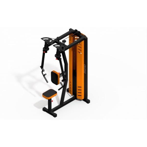 Тренажер для мышц груди и задних дельт Wuotan GB.09P