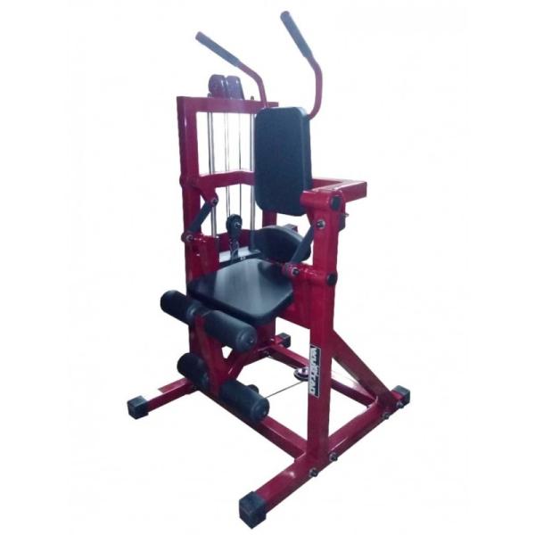 Пресс-машина Wuotan GB.11