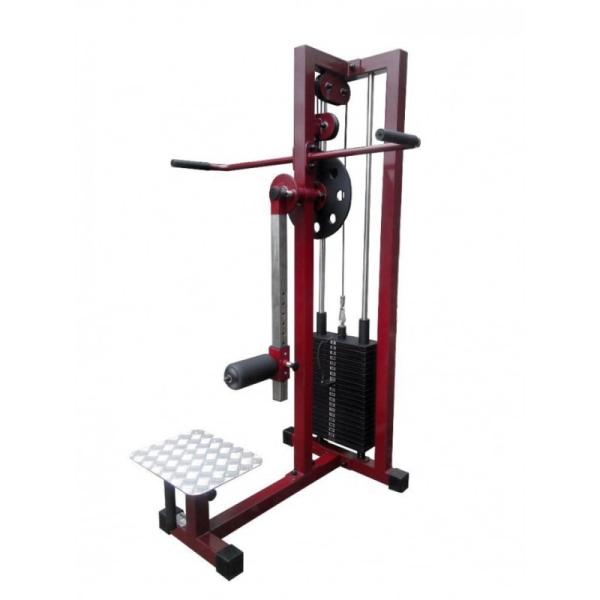 Тренажер для ягодичных, приводящих и отводящих мышц бедра Wuotan GB.18