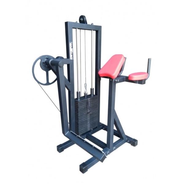 Тренажер для ягодичных мышц радиальный Wuotan GB.19
