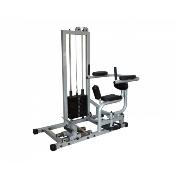 Тренажер для косых мышц живота Wuotan GB.23