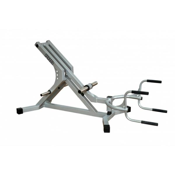 Тяга для трапецевидных мышц Wuotan SV.20