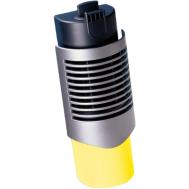Очиститель-ионизатор воздуха с подсветкой для небольших помещений Zenet XJ-201