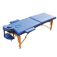 Массажный стол Zenet ZET-1042/M navy blue