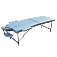 Массажный стол Zenet ZET-1044/L light blue