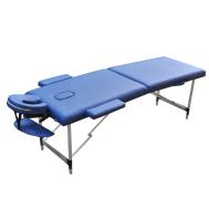 Массажный стол Zenet ZET-1044/M navy blue