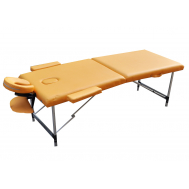 Массажный стол Zenet ZET-1044/M yellow