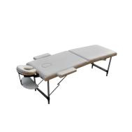 Массажный стол Zenet ZET-1044/S cream