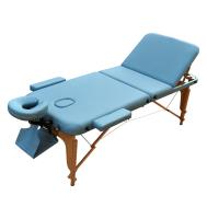 Массажный стол Zenet ZET-1047/M light blue