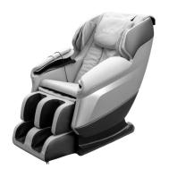 Массажное кресло Zenet ZET-1450_Grey