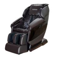 Массажное кресло Zenet ZET-1550_Brown