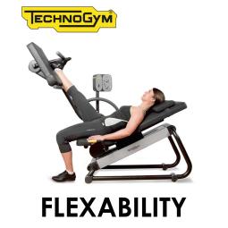 Профессиональные тренажеры Technogym Flexability