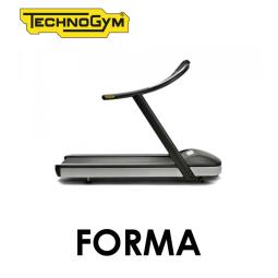 Профессиональные тренажеры Technogym Forma