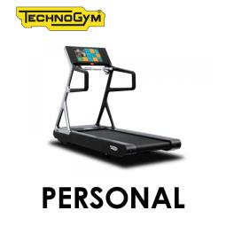 Профессиональные тренажеры Technogym Personal