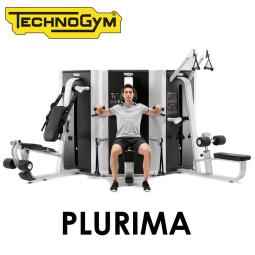 Профессиональные тренажеры Technogym Plurima