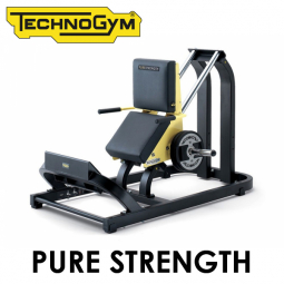 Профессиональные тренажеры Technogym Pure Strength