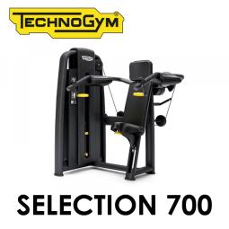 Профессиональные тренажеры Technogym Selection 700