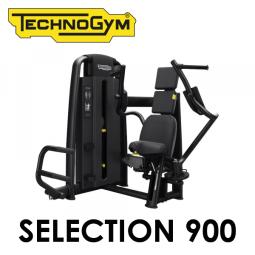 Профессиональные тренажеры Technogym Selection 900
