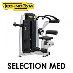 Профессиональные тренажеры Technogym Selection MED