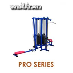 Wuotan PRO Series