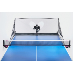 Пушки для настольного тенниса