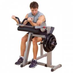 Тренажеры для мышц груди и рук