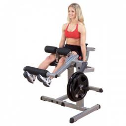 Тренажеры для мышц ног