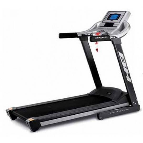 Беговая дорожка ВН Fitness F1 (G6414)