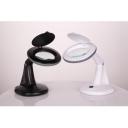 Лампа лупа настольная ASF 2012B