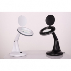 лампа-лупа настольная ASF 2014 LED
