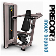 Икроножные мышцы сидя Precor C-Line 623 Calf Extension