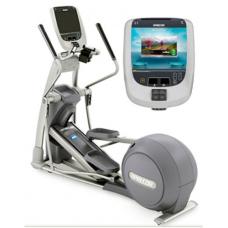 Эллиптический кросстренажер Precor EFX885 Elliptical Fitness Crosstrainer™
