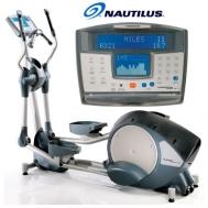 Эллиптический тренажер NAUTILUS Elliptical E916