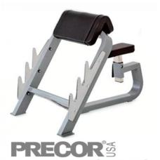 Скамья Скотта Precor 202 Seated Preacher Curl