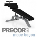 Скамья для пресса Precor 113 Adjustable Decline Bench