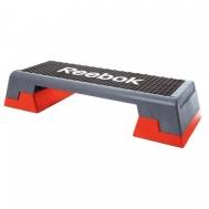 Профессиональная степ платформа Reebok RSP-10150