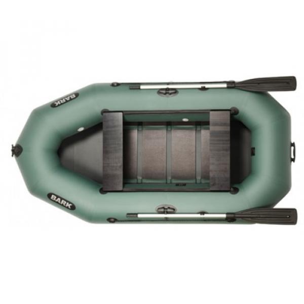 Гребная двухместная лодка Bark В-270D